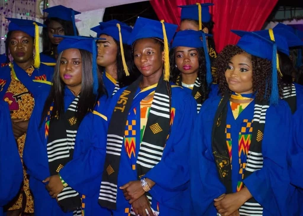 Professional catering schools in Ghana