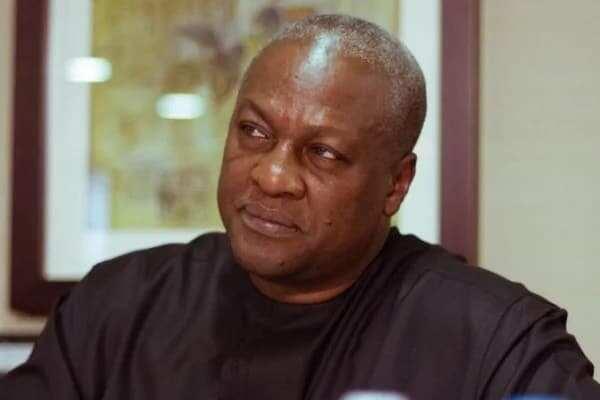 NPP and Nana Addo are stealing Mahama's shine, we started Free SHS in 2014 - Okudzeto