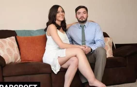 I had come too far –boyfriend of woman with one leg double the size of another