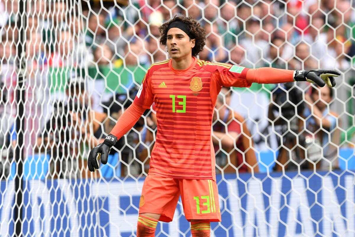 Senegal win