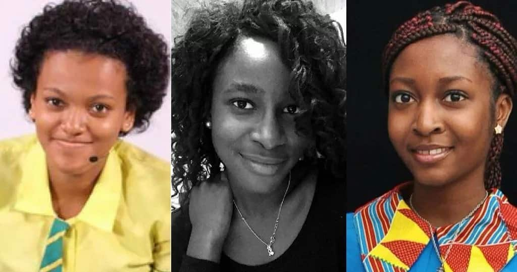 3 Ghanaian teenage girls get into Harvard, Yale and MIT