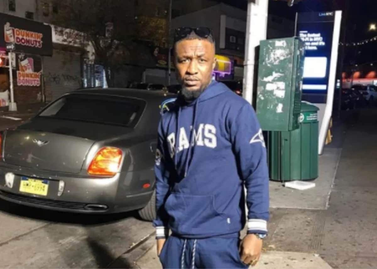Archipalago fumes over Shatta Wale 'slap' incident at the recent S Concert