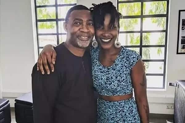 Dr. Lawrence Tetteh writes a touching tribute to Ebony