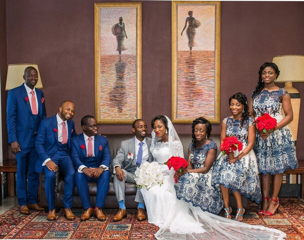 Popular wedding songs in Ghana 2018