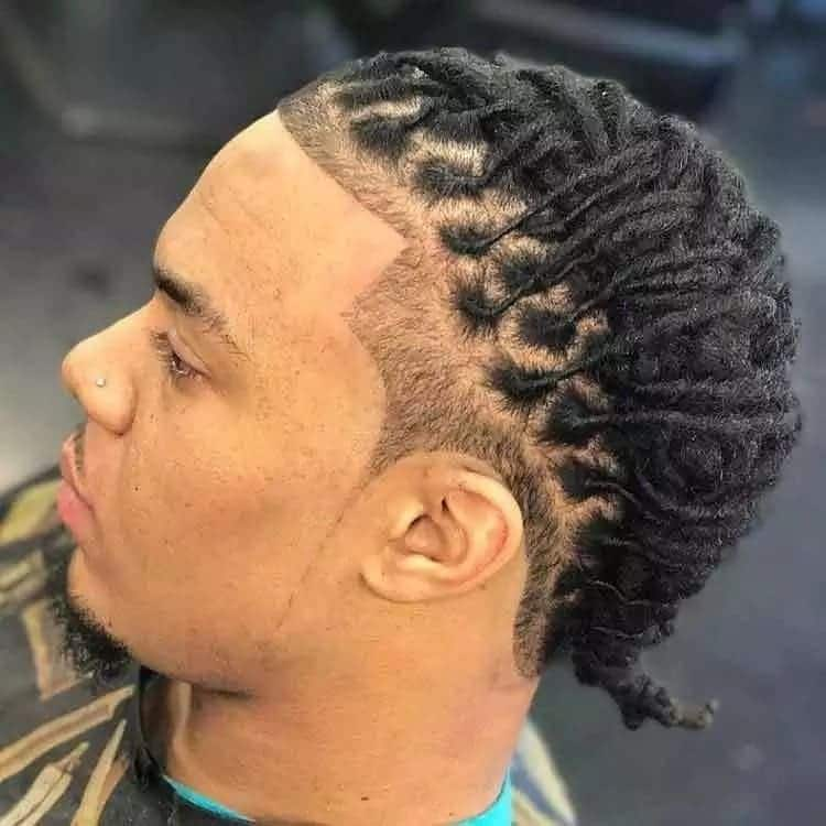 Best Dreadlocks Styles For Short Hair Yen Com Gh