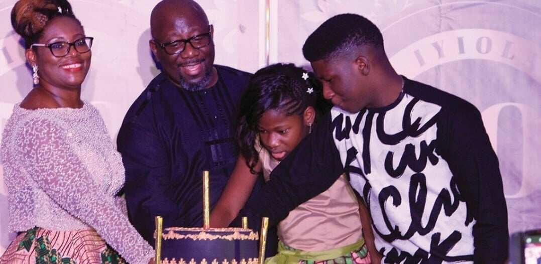 Berla Mundi celebrates birthday of Charter House boss Iyiola Ayoade