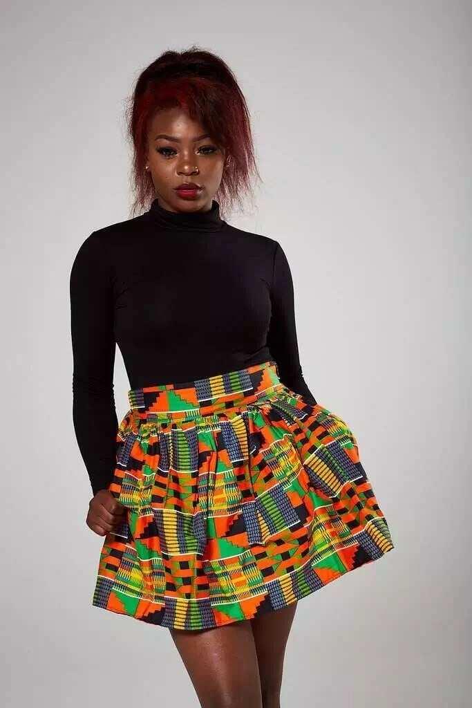 Modern African Dresses for Ladies in 2019 YEN.COM.GH