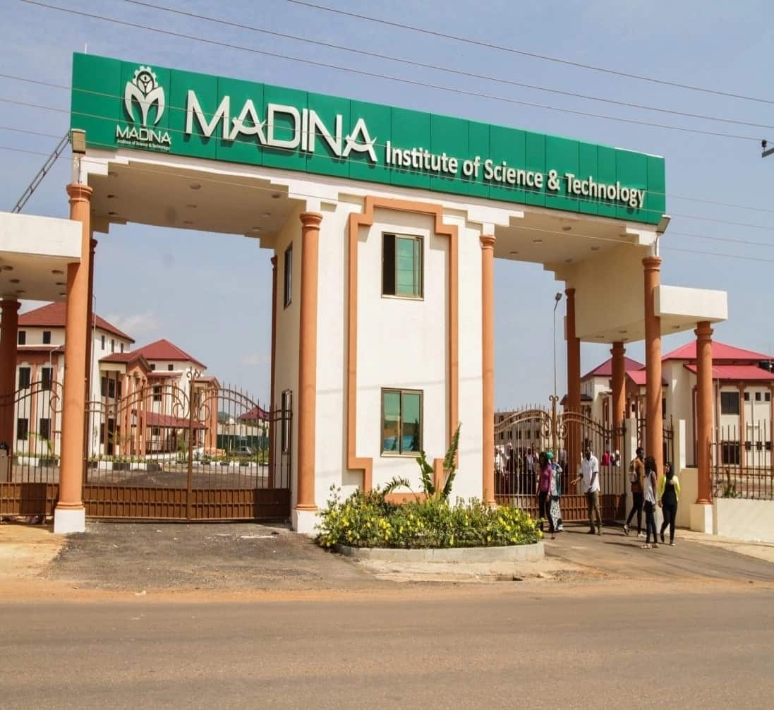 Madina institute of science and technology courses Madina institute of science and technology contact Madina institute of science and technology admission