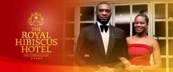 latest nigerian movies 2018