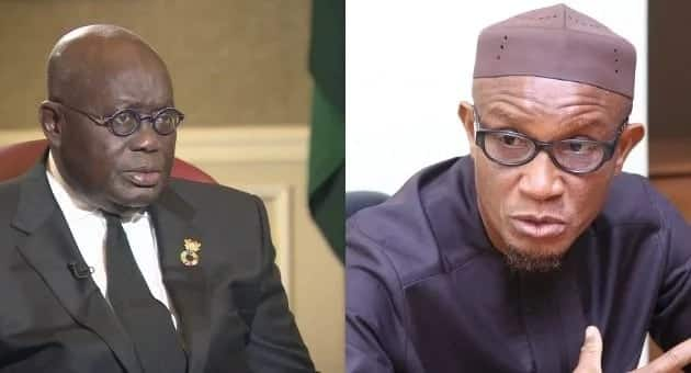 President Akufo-Addo appoints Dr Mustapha Hamid as NPA boss