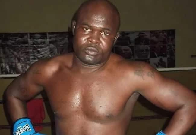 'I lost and so what; even Mahama lost an election' - Bukom Banku