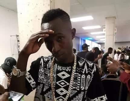 5 compelling reasons why Patapaa would always win over Kuami Eugene