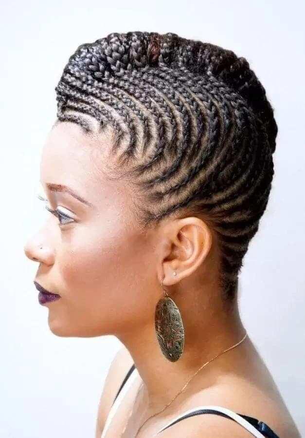 latest nigerian braids hairstyles, nigerian braids hairstyles 2018, simple nigerian braids hairstyles