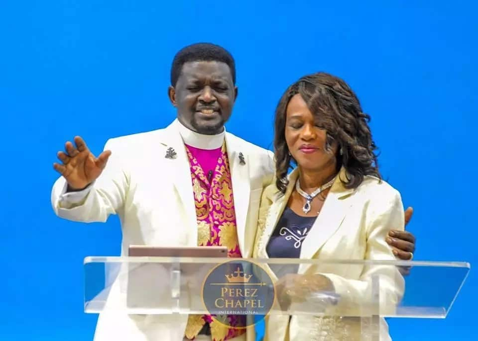 5 Ghanaian pastors whose credibility are unquestionable