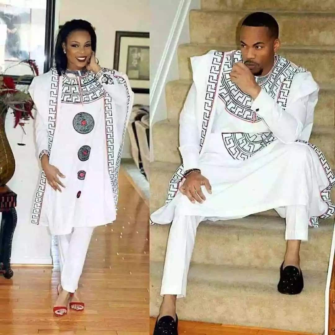 Top trending African wear for men 2018