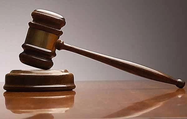 Notorious laptop thief slapped with 21 years jail term; busted for returning to take charger