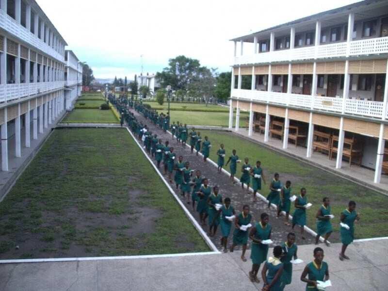 Bece school selection 2018