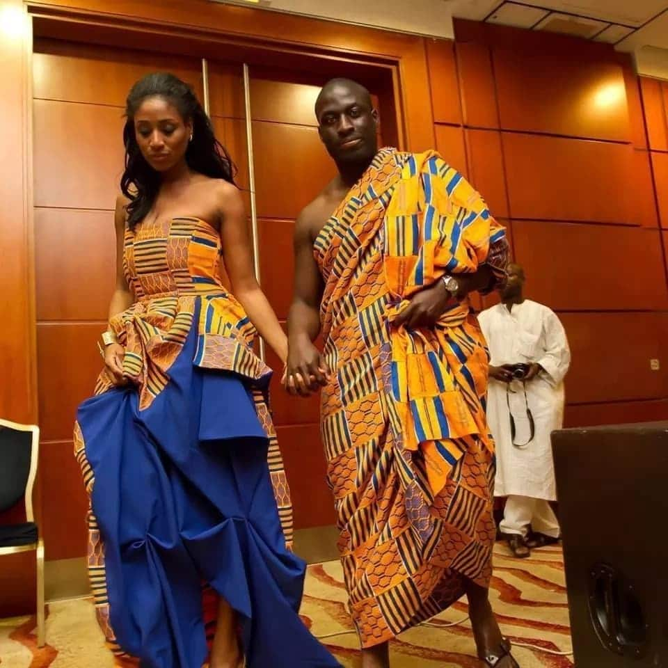 Best African Wear For Engagement In Ghana 2019 Yen Com Gh