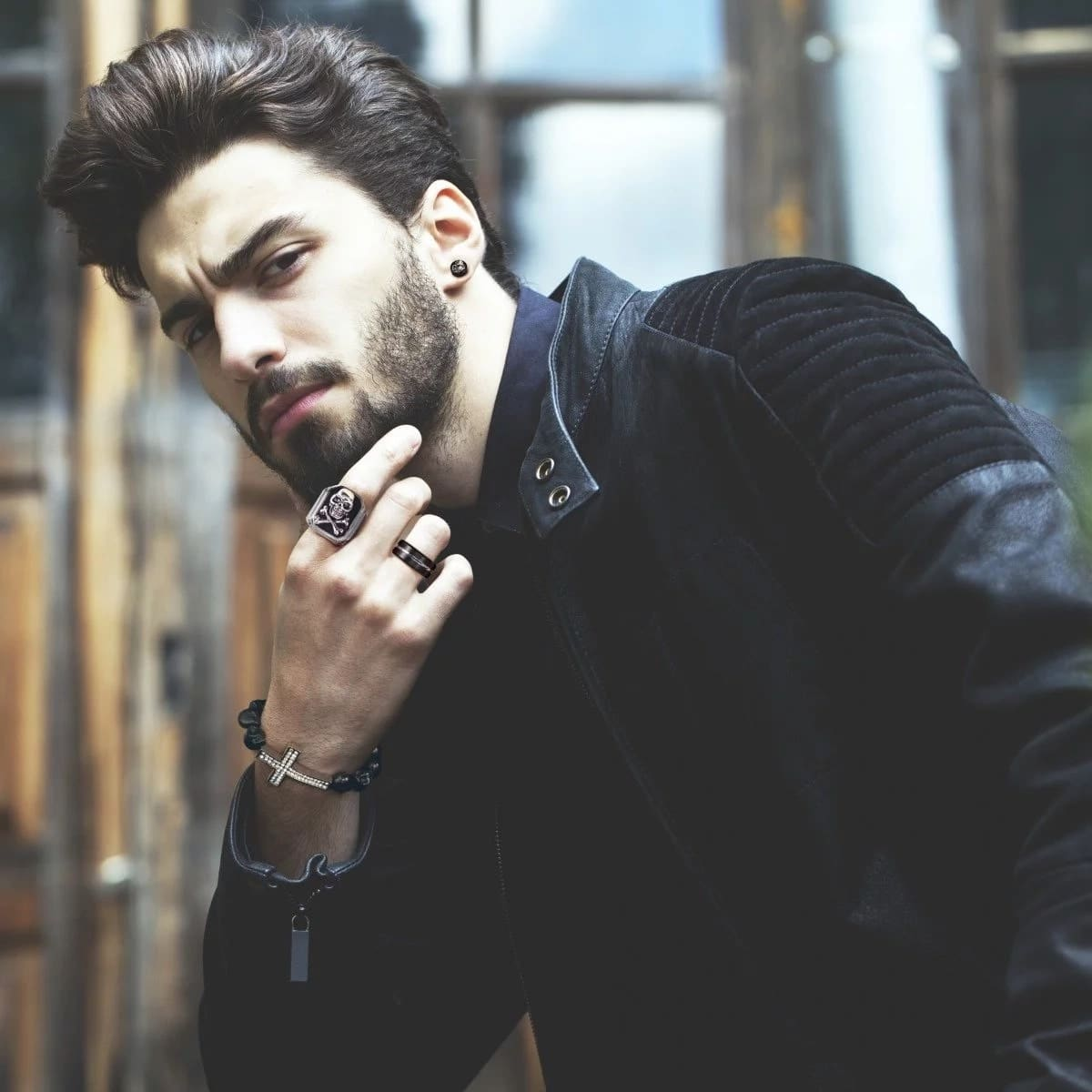 Style: 6 items every man needs to keep the ladies looking