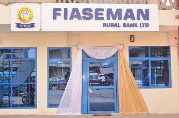 list of rural banks in ghana, history of rural banks in ghana, ranking of banks in ghana