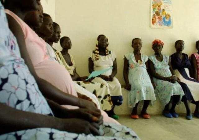 Causes of Teenage Pregnancy in Ghana
