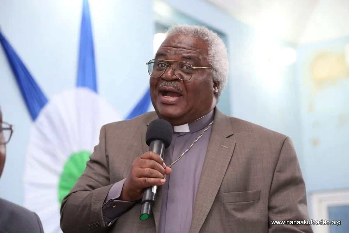 Nana Addo's appointees showing signs of corruption - Prof Martey