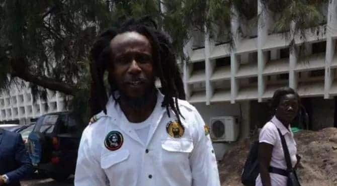 Ekow Micah: Weed smoking is a calling from God