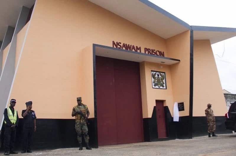 Prisons officers taking our wives; we'll strike soon – Prisoners