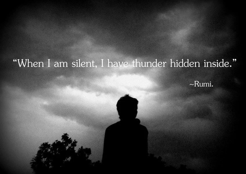 quotes about being quiet sad silence quotes being quiet quotes quotes about silence and truth