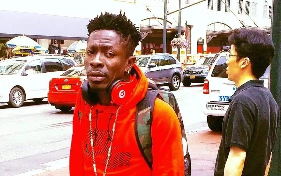 5 things Shatta Wale did in 2017 he shouldn't repeat in 2018