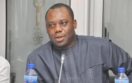 Concentrate on your job and stop attacking Mahama - Ghanaians tell Education Minister