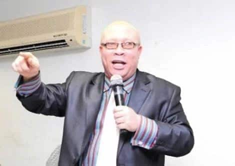 Christiane Amanpour is a homosexual – Moses Foh-Amoaning