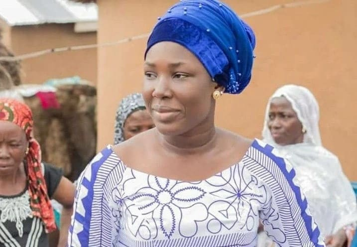 'NPP' man defends Presidential staffer's unemployed graduate mockery comment; says she won't resign
