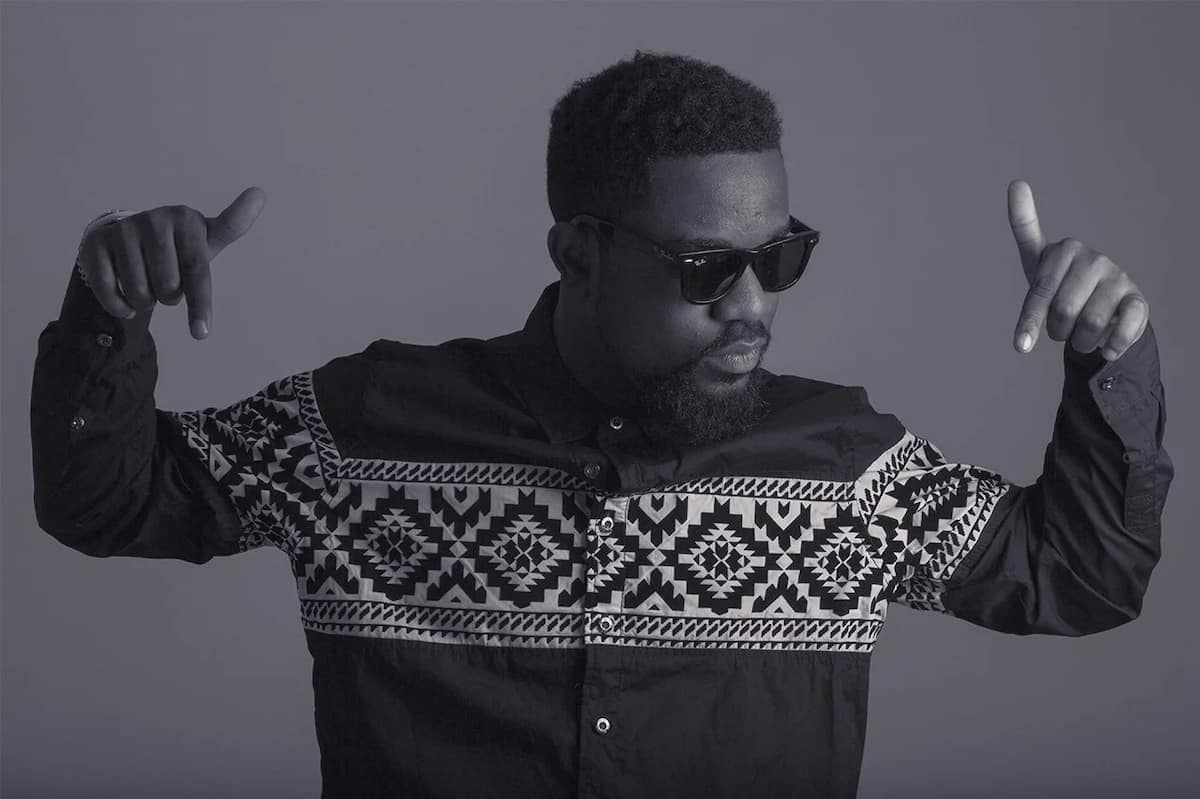Sarkodie opens up on the biggest hit song in his music career