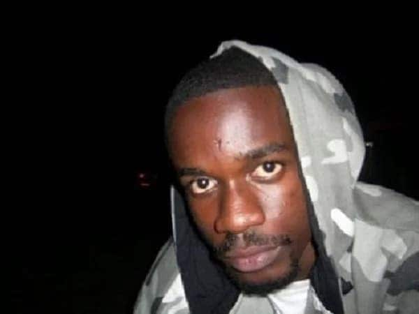 Sarkodie peeping into the future with bright eyes