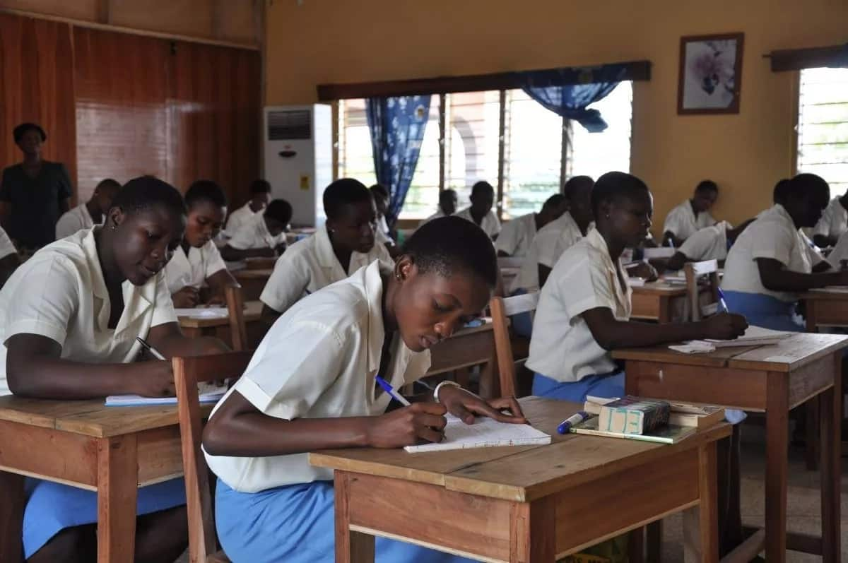 WASSCE grading system and results interpretation