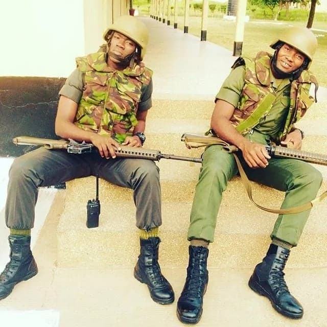 More photos of soldier killed in by 'hit and run' driver one month to his wedding pop up