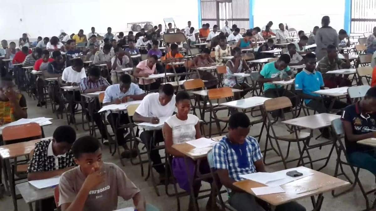 BECE marks and grades - Your complete guide to the marking system ▷  YEN.COM.GH