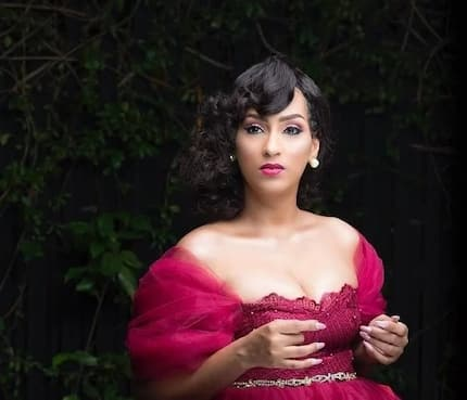 Juliet Ibrahim leaves us breathless with new birthday photos