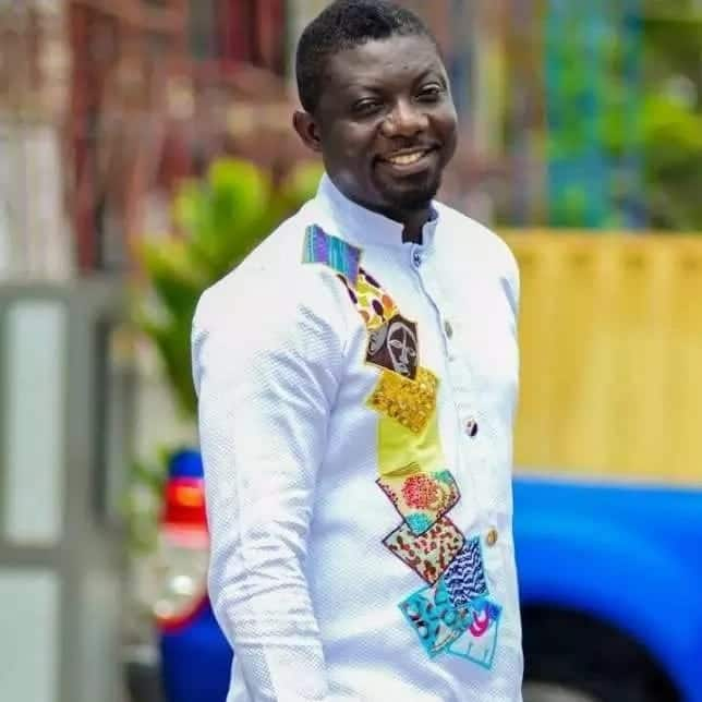 Bill Asamoah's wife is cool with my 'relationship' with him - Maame Serwaa