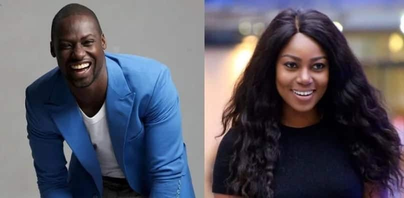 Yvonne Nelson and Chris Attoh Wedding - true?