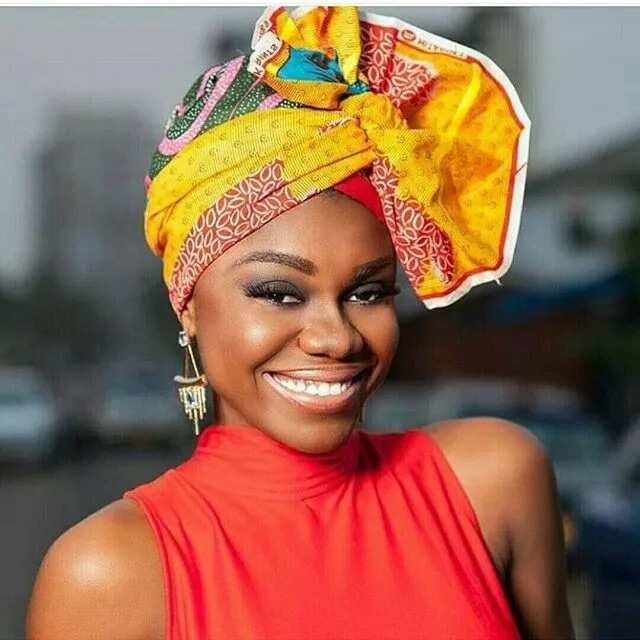 Becca finally reveals her favourite Ghanaian musician