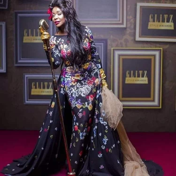 Ghanaian female celebrities who are still slaying post 40