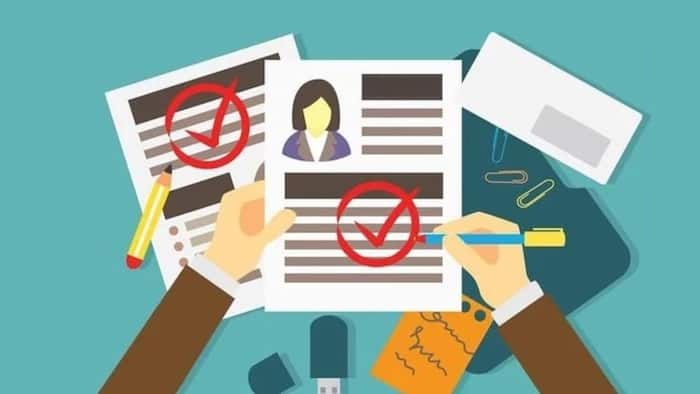 How to write an application letter for employment in Ghana