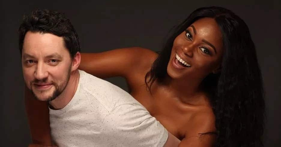 Yvonne Nelson reveals name of her daughter?