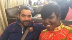 Kumkum Bhagya cast members make first trip to Ghana