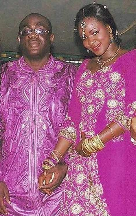 The men who married Ghana's beauty queens