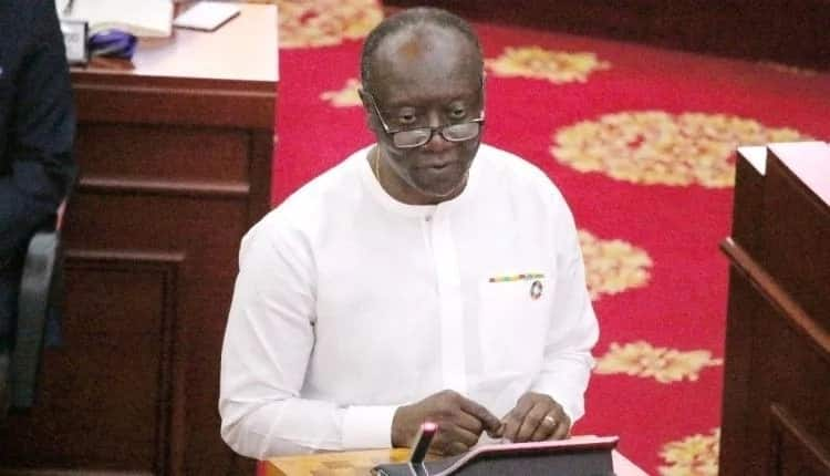 Akufo-Addo imposes 35% tax on income earners above GHS10,000
