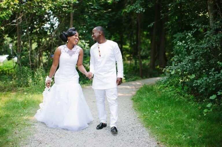 Ghana weddings