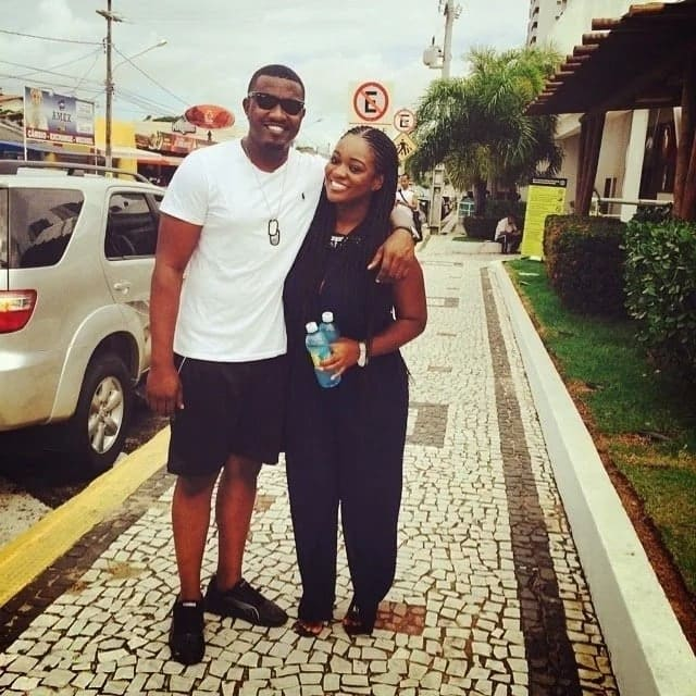 Is John Dumelo married right now?